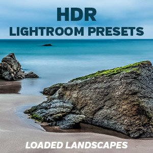 Free Sunset Photoshop Action | Loaded Landscapes