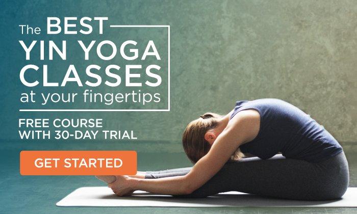 A Hip-Focused Yin Yoga Sequence | Yoga International