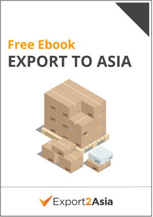 How to Export Food Products into China: A Complete Guide