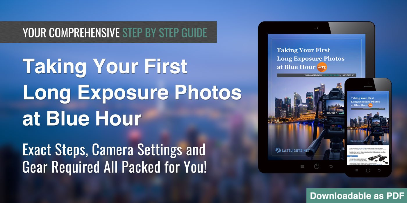 Chapter 3: Choosing a Camera and Lens for Cityscape