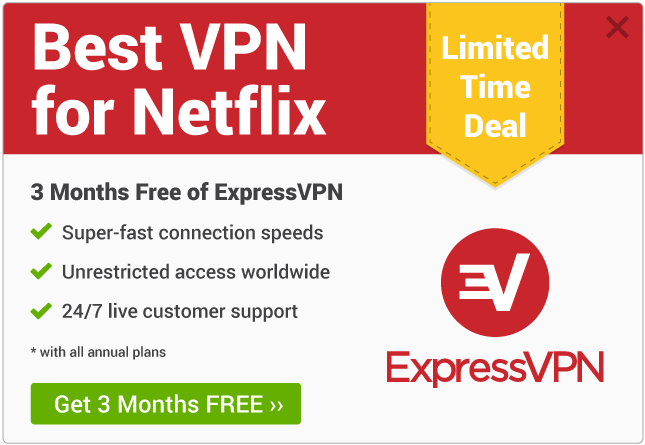 7 Best VPNs for Netflix of 2019 | BestVPN org