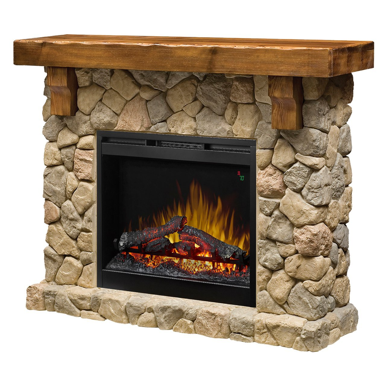 12 Best Electric Fireplace For 2020 Expert Reviews Ing
