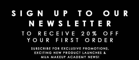 Mua Store Mua Make Up Academy