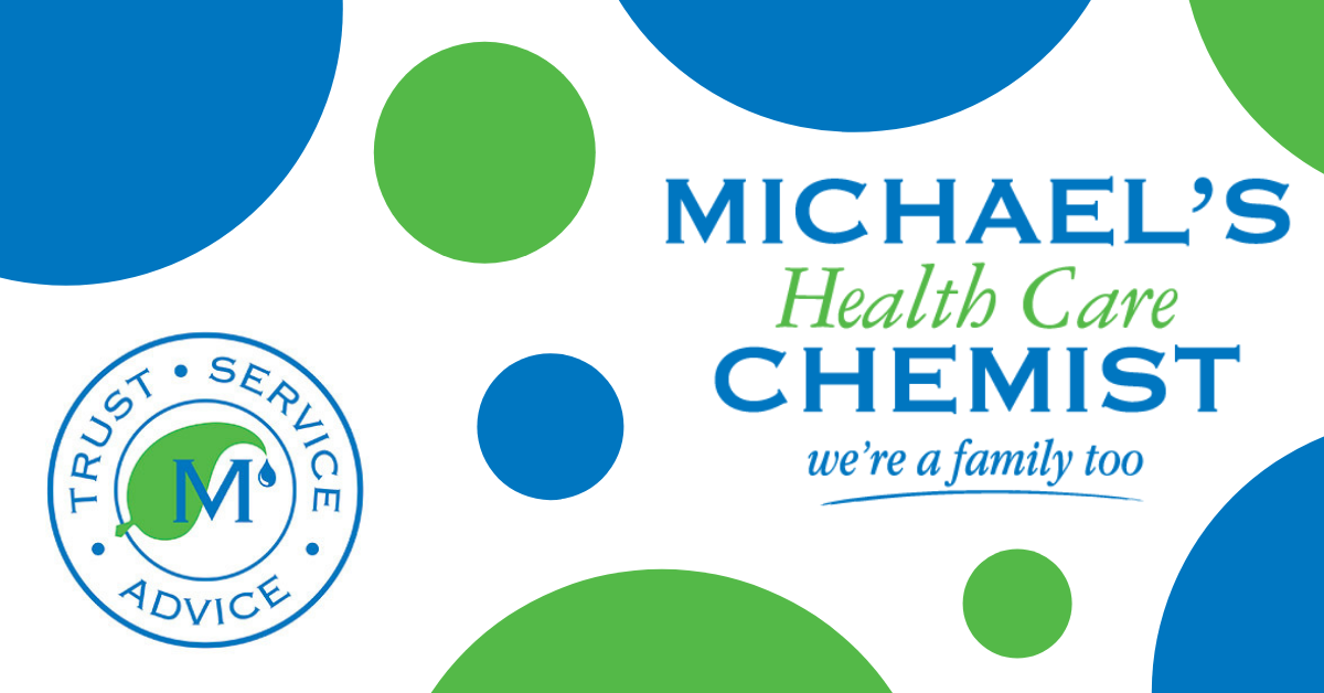 Your Local Perth Pharmacy Near You | Michael's Chemist