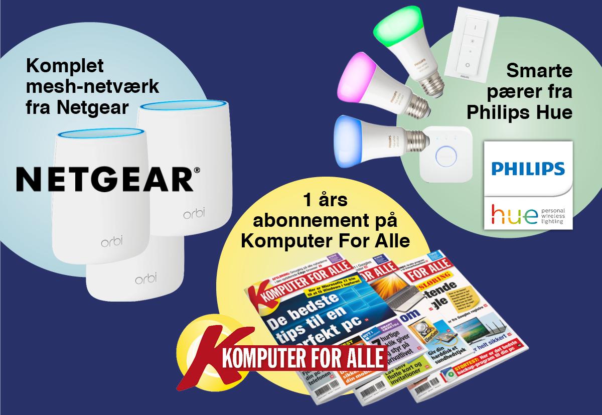 446acd8b0d9 KOMPUTER FOR ALLE | Komputer.dk