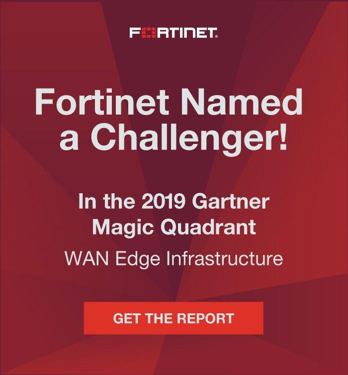Fortinet   Deliver Secure Digital Transformation