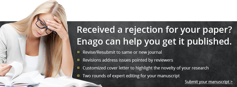 Tips on Manuscript Resubmission: How to Write a Good Rebuttal Letter