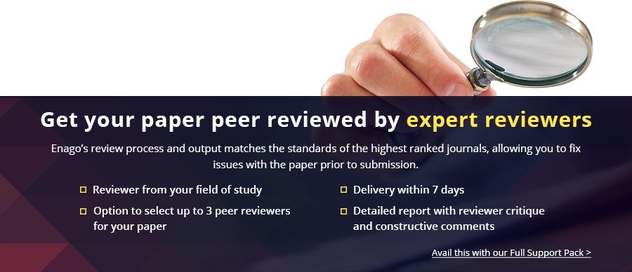How to Suggest Reviewers for Your Paper - Enago Academy